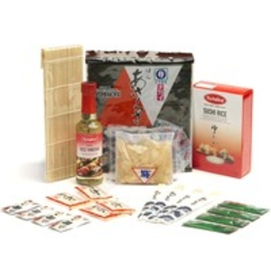 Sushi Making Kit for 4
