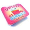 Food Lover Gifts > Weird Edible Gifts Sweet Cupcake Flavour American Gumballs