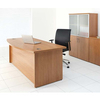 Package Deals > Premier Morecroft Executive Office Desk Package
