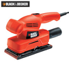 Black & Decker 135W 1/3 Sheet Sander