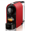 Electrical Appliances > Coffee Makers > Nespresso Coffee Makers Krups U Nespresso - Matt Red (XN250540)