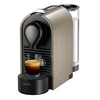 Electrical Appliances > Coffee Makers > Nespresso Coffee Makers Krups U Nespresso - Taupe (XN250A40)