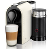 Electrical Appliances > Coffee Makers > Nespresso Coffee Makers Krups U Nespresso & Milk - Cream (XN260140)