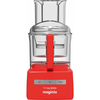 Magimix Food Processor - 5200XL Premium 40th Anniversary Edition - Orange