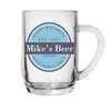 Birthday Gifts > Seniors Personalised Beer Label Tankard