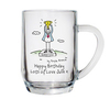 Birthday Gifts > Tankards Purple Ronnie Super Dad Tankard