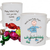 Sports Gifts > Mugs and Cups World's Best Rugby Player Mug