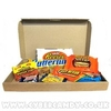 Peanut Butter Letterbox - Free shipping