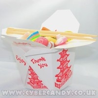 Candy  - TakeOut Candy (UK Version)