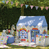 Children's Playhouses Traditional Toy Store Style Kids Play Den