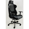 GT2 Black & Grey Cool Racing Seat Office Chair