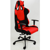 GT3 Red Funky Racing Car Seat Office Chair