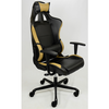 GTX Premium Gold & Black Racing Seat Office Chair