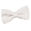Bow Ties Men's Passion Ivory Pre-Tied Bow Tie