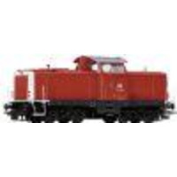 Model Railways > HO Scale > Locomotives > Roco Locomotives  - DBAG BR212 Diesel Locomotive V