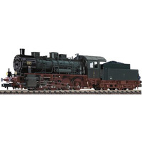 Model Railways > HO Scale > Locomotives > Germany > Steam  - KPEV G8.1 Steam Locomotive I