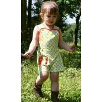 Baby and Child > Childrens Tops and Tees  - Sunsuit