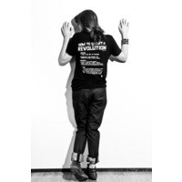Women > T-shirts  - Womens Revolution Tee