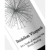 Dandelion Lions Tooth Of Mclaren Vale Shiraz/Riesling 2010