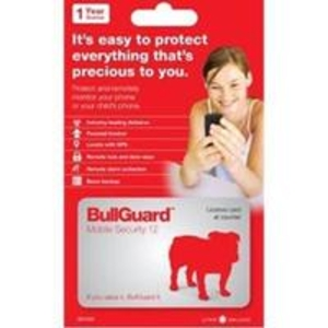 BullGuard Mobile Internet Security 1 pack