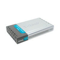 Networking > Switches  - D-Link DES 1008D Switch 8 ports