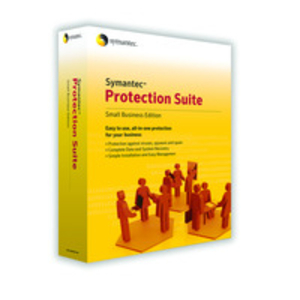 Symantec Protection Suite SB 4.0,  1Y,  5U,  ENG