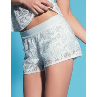 G-Strings/Panties > Boy Shorts  - Antigel by Lise Charmel Sweet Lace Shorts
