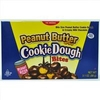 American Sweets > American Hard Candy Cookie Dough Bites - Peanut Butter - 12 x 88g