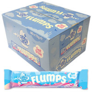 Boxed Sweets > Bulk Boxes  - Flumps - 80 Marshmallows