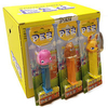 Pez - Moshi Monsters - 12 Count