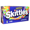 American Sweets > American Hard Candy Skittles Darkside - 24 x 56.7g