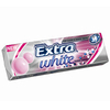 Boxed Sweets > Bulk Chewing Gum Wrigleys Extra White Bubblemint Gum - 30 Count