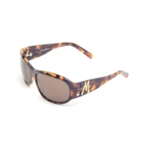 Sunglasses  - Guess by Marciano Sunglasses in Tortoiseshell Oval