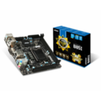 Computing > PC Motherboards  - MSI B85I