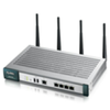 Network > Routers ZyXEL UAG4100
