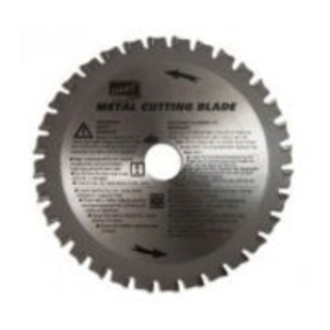 Abrasives, Saws & Drill Bits > Handsaws, Holesaws and Blades > Circular Saw Blades  - Circular Saw Blades for Metal - 230D 25.4B 44T