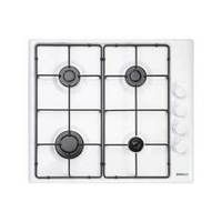 Electrical > Kitchen Appliances > Appliances  - Beko HIZG64120SW 60cm Gas Hob White