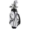 Callaway Solaire Women 9pc Right Handed Golf Set