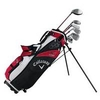 Callaway XJ Junior Golf Set Right Handed