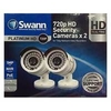 Audio & TV > Camera & Photo > Security Cameras Swann NHD-806 2 X Cameras