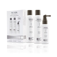 Treatments > Fine  - Nioxin 3 Part Hair System Kit 1