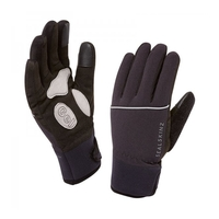 Gloves  - Winter Cycling Gloves