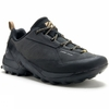 5.10 Mens Camp Four Shoe Black /Black Trim