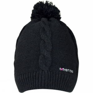 Hats  - Cable Knit Beanie
