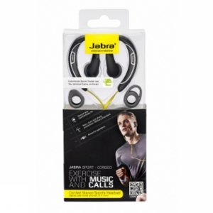 Sleeping Bags  - Jabra Sport Corded