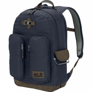 Rucksacks  - Jack Wolfskin 7 Dials Photo Pack Night Blue