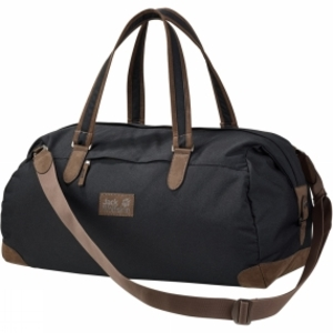 Travel Bags  - Jack Wolfskin Abbey Road 35 Bag Black