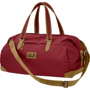 Travel Bags  - Jack Wolfskin Abbey Road 35 Bag Dark Red
