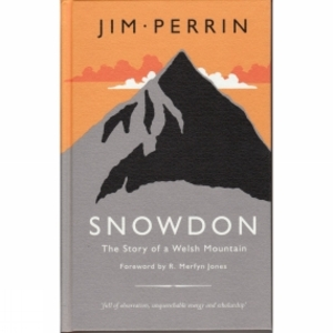 Accessories  - J.D Lewis & Sons Ltd Snowdon: The Story of a Welsh Mountain No Colour