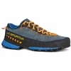 La Sportiva Mens TX4 Shoe Blue/Papaya